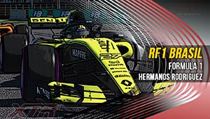 GP Hermanos Rodriguez - 18ª Etapa