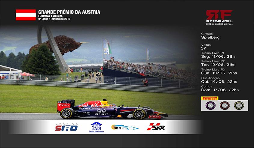 GP Austria - 9ª Etapa